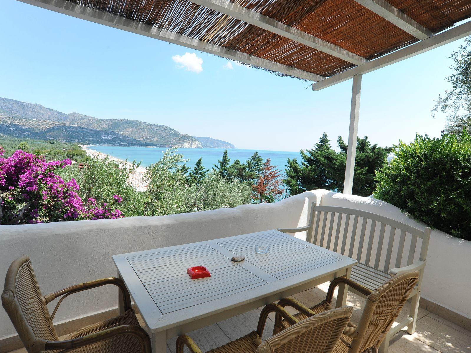 Ideaal appartement voor een strandvakantie in italië   enotria