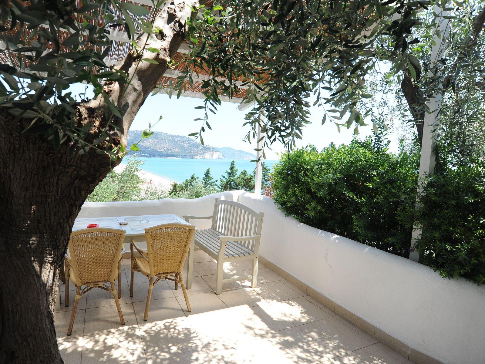 Ideaal appartement voor een strandvakantie in Italië - Enotria