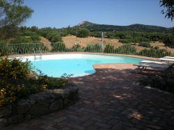 Sardinië / Noord-Oost / Villa Stazzo (Ciaccaru)