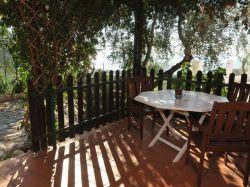 Apulië / Gargano / Casa Rossa 2 (Montelci)