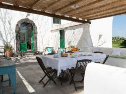 Sicilië / Oost / Casa Dogana Vecchia