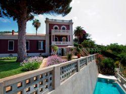 Calabrië / Tropea / Villa Paola Tropea 5*