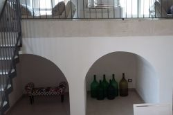 Sicilië / Zuid-Oost / Casa Kinanto (Bioresort)