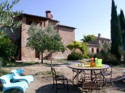 Toscane / Siena / Appalusa (Quarantallina)