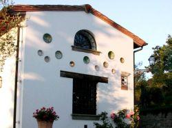 Toscane / Toscaanse kust / Olivi (Uccelliera)