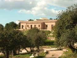 Sicilië / Zuid-Oost / Kamarina (Cavalonga)