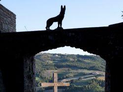 Umbrië / Zuid / La Locanda del Prete
