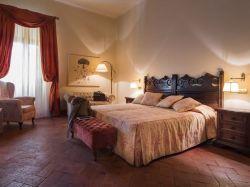 Toscane / Siena / Relais Borgo Pietrafitta