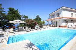 Calabrië / Tropea / Villa Gisa