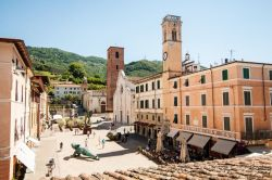 Toscane / Lucca-Pisa / Deluxe Suite della Rocca