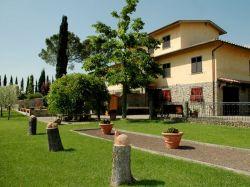 Toscane / Siena / Agriturismo Santa Margherita