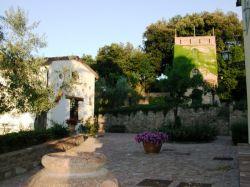 Toscane / Toscaanse kust / Vinsantaia (Uccelliera)