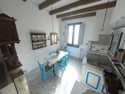 Apulië / Centraal / Carla (Dei Serafini)