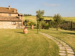 Toscane / Siena / Arrotino (Baccoleno)
