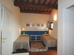 Toscane / Siena / Villa Bibbianello