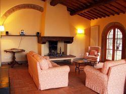 Toscane / Siena / Casa Il Roseto