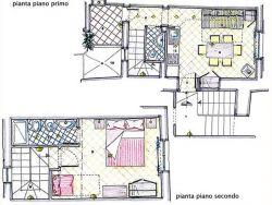 Umbrië / Zuid / Ciliegio (Prete)