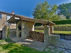Toscane / Arezzo / Villa Roseto (Odina)