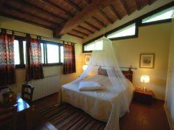 Toscane / Siena / Villa Stigliano