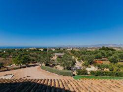 Sicilië / West / Villa Luisa