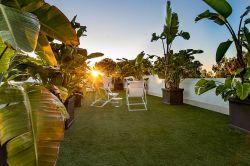 Sardinië / Zuid-West / Boutique Hotel Capo Blu