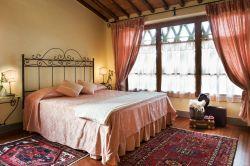 Toscane / Florence / Villa Cabbialina (Ilario)