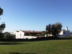 Basilicata / Oostkust / Masseria Cardillo