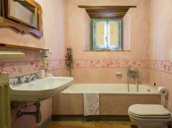 Toscane / Arezzo / Glicine (Odina)