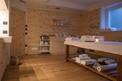 Trentino / Val di Sole  / Monroc Hotel