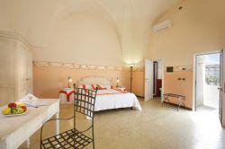 Puglia / Zuid / Relais Corte Palmieri