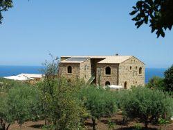 Sicilië / Noord / Agriturismo Cefalù