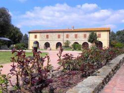 Toscane / Toscaanse kust / Pieve Vecchia 4ka