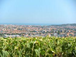 De Marken / Noord / Agriturismo Il Pignocco