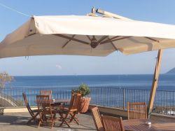 Sicilië / Eolische eilanden / Hotel A' Pinnata 4*