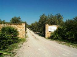Sardinië / Noord-West / Country Hotel Vessus