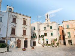 Puglia / Centraal / Case dei Serafini