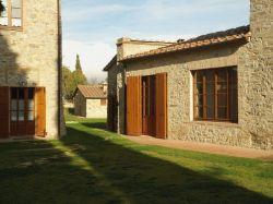 Toscane / Siena / Casa Dario 4 (Pietrafitta)