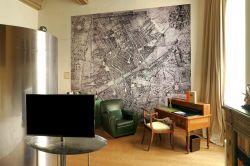 Toscane / Florence / Leone Blu Boutique Hotel