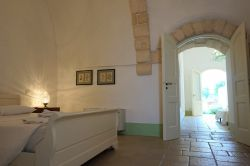 Puglia / Zuid / Palazzo Guglielmo