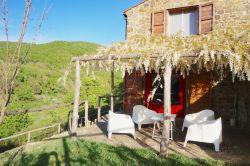 Toscane / Toscaanse kust / Casa Glicine (La Croce)