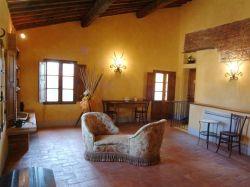 Toscane / Siena / Villa Santa Caterina