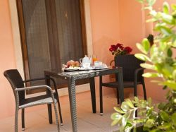 Puglia / Zuid / Hotel Masseria Bandino