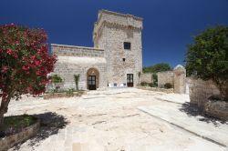 Puglia / Zuid / Antica Masseria del Fano