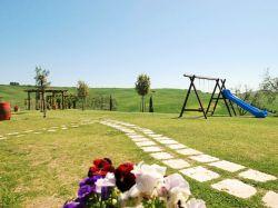 Toscane / Siena / Agriturismo Baccoleno