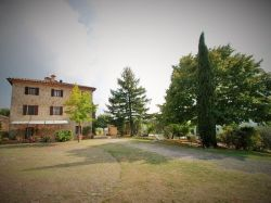 Toscane / Siena / Podere L´Orsa
