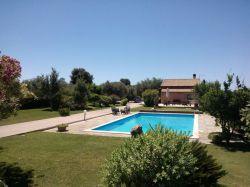 Sardinië / Noord-West / Villa Rucchetta