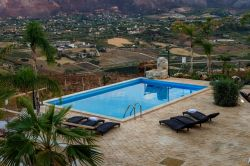 Sicilië / West / Villa Gemma