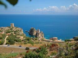 Sicilië / West / Villa Giulia