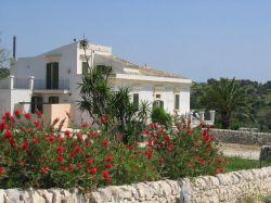 Sicilië / Zuid-Oost / Donnafuga (Cavalonga)