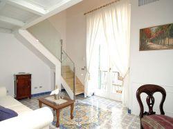 Campanië / Amalfikust / Residenza Luce